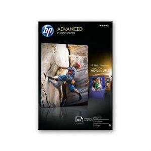 HP Q8008A AVANTAJLI PARLAK FOTOGRAF KAGIDI-60 YAPRAK/10 X 15 CM KENAR BOSLUKSUZ