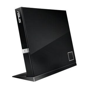 ASUS 6X  SBW-06D2X-U USB2.0 BLURAY RW HARICI SIYAH