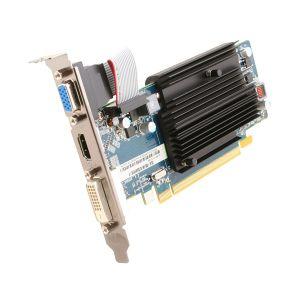 SAPPHIRE HD5450 2GB 64B 16X DDR3 11166-45-20G HDMI DVI D-SUB