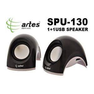 ARTES SPU-130 1.1 MİNİ STEREO USB HOPARLÖR