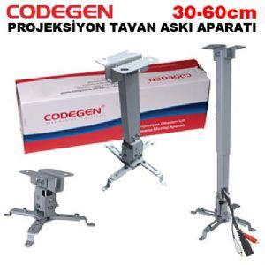 CODEGEN H30 30-60CM TELESKOPİK TAVAN ASKI APARATI