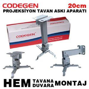 CODEGEN P20 20CM UNIVERSAL TAVAN ASKI APARATI