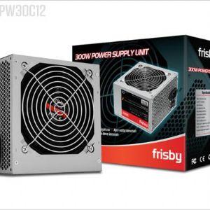 FRISBY FR-PW30C12 POWER SUPPLY 300W