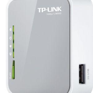 TP-LINK TL-MR3020 150M 3G+WIFI KBLSUZ ROUTER