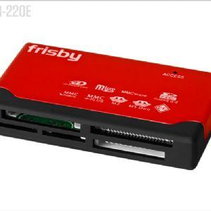 FRISBY FCR-220E ALL IN ONE USB HARİCİ KART OKUYUCU