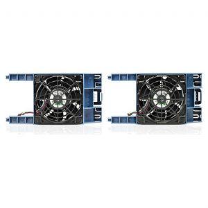 HP 515081-B21 ML350G6 REDUNDANT FAN/BAFFLE KIT