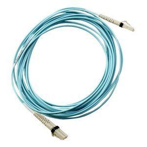 HP AJ835A 2M MULTI-MODE OM3 LC/LC FC CABLE