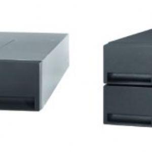 IBM 35734UL TS3200 TAPE LIBRARY MODEL L4U DRIVELESS