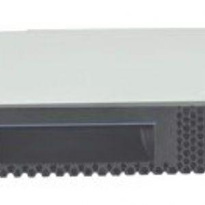 IBM 3572S5R TS2900 TAPE AUTOLOADER LTO5 HH SAS DRIVE AND RACK MOUNT KIT