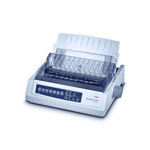 OKI ML3390 ECO 24 PIN 80 KOLON 312CPS