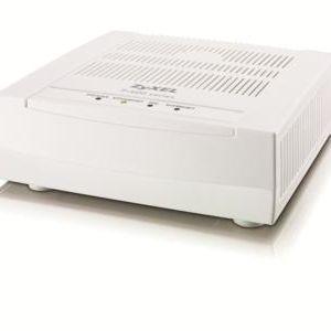 ZYXEL P-660R T1 V3 ADSL2+ 1PORT KABLOLU MODEM