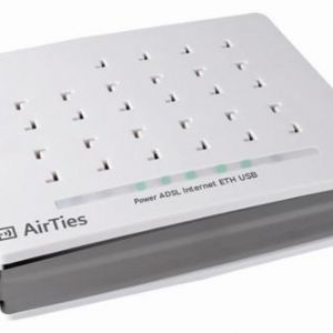 AIRTIES AIR-5021 ADSL2+ COMBO MODEM