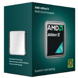 AMD ATHLON II X2 270 3.4GHz 2MB AM3 İŞLEMCİ 65W - FANSIZ