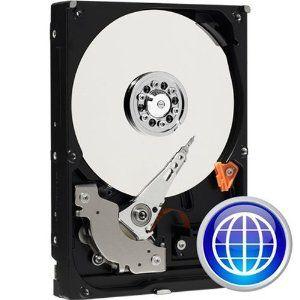 160GB WD 7200RPM 8MB IDE CAVIAR BLUE
