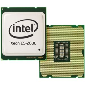IBM XEON E5-2603 1.8GHz 1066MHz 10MB EXPRESS 90Y4596 FANLI