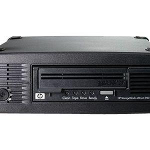 HP EH848B ULTRIUM 920 SAS EXTERNAL TAPE DRIVE