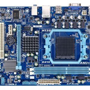 GIGABYTE 78LMT-S2 DDR3 VGA GLAN SATA2 16X
