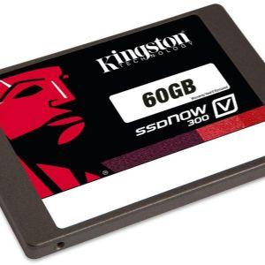 60GB KINGSTON V300 SATA3 7mm 450/450MB/S SV300S37A/60G