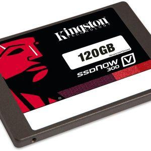 120GB KINGSTON V300 SATA3 7mm 450/450MB/S SV300S37A/120G
