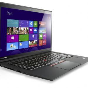LENOVO UB X1 N3KDBTX CARBON TOUCH i7-3667U 8GB 256 SSD 14 W8PRO