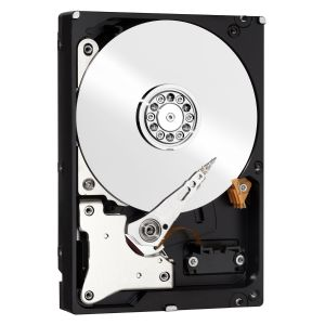 1TB WD 3.5 INTELLIPOWER 64MB SATA3 WD10EFRX RED (7x24 NAS)