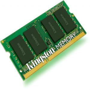 4GB DDR3 1600MHz KINGSTON KVR16S11S8/4 NB