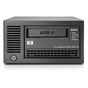 HP EH900B LTO-5 ULTRIUM 3280 SAS EXTERNAL TAPE DRIVE