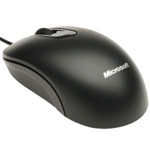 MICROSOFT 35H-00002 OPTİK SİYAH USB MOUSE