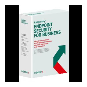 KASPERSKY ENDPOINT SECURITY FOR BUSINESS SELECT 500-999 ADET ARALIĞI