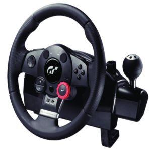 LOGITECH DRIVING FORCE GT 941-000101
