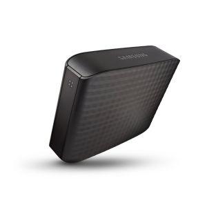 2TB SAMSUNG 3.5 USB3.0 D3 STSHX-D201TDB SİYAH