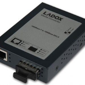 LADOX LD-3416-M 10/100/1000TO1000B SX MM CONV