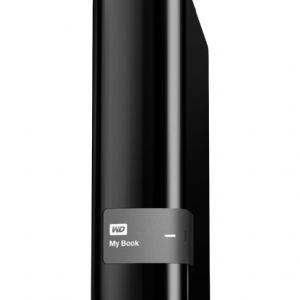 3TB WD 3.5 USB3.0 WDBFJK0030HBK MYBOOK