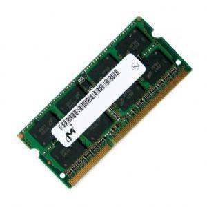4GB DDR3 1600MHz MICRON BELLEK NB BULK