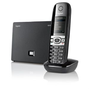 GIGASET C610ip HDSP DECT TELEFON