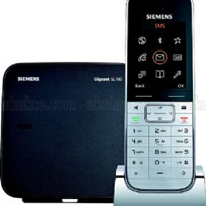 GIGASET SL780 ECO DECT TELEFON