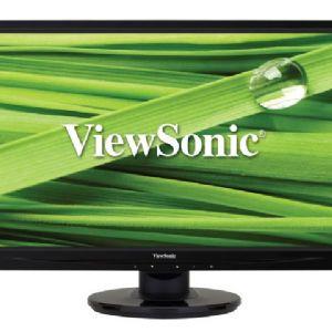 21.5 VIEWSONıC VA2246 LED 5MS SİYAH D-SUB+DVI